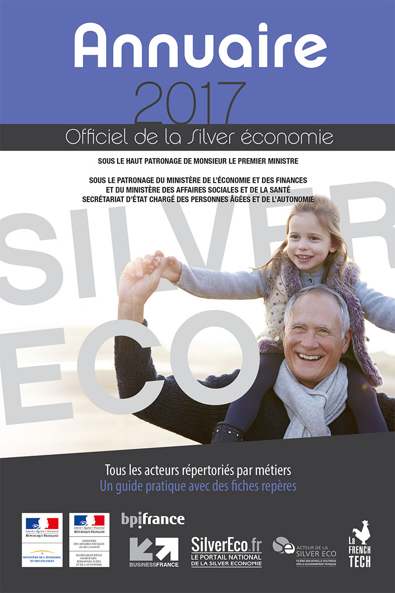 annuaire silver eco france 2017