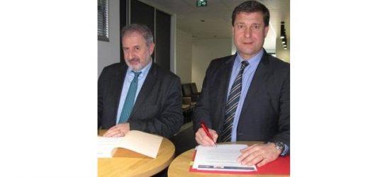 Inter Mutuelles Assistance assurera la téléassistance des locataires de l'Immobilière d'Atlantic Aménagement.