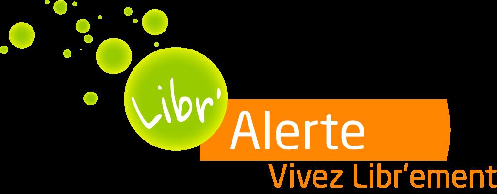 Logo Libr'Alerte