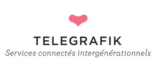 Telegrafik accélère son développement et lève 1 million d'euros