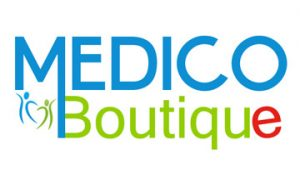Logo Medico Boutique