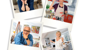 Qui sont les nouveaux visages d'Europ Assistance La Téléassistance ?