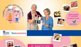Europ Assistance la Téléassistance lance un concours à vocation intergénérationnelle