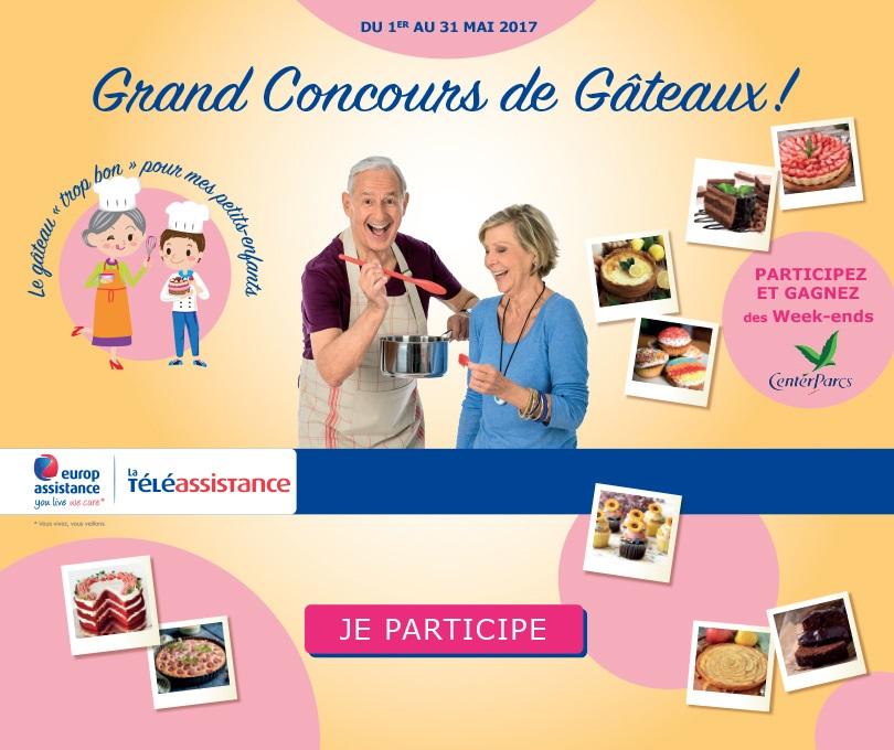 Concours Europ Assistance