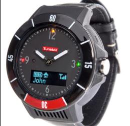 Montre&Moi, une montre connectée de téléassistance au service des seniors