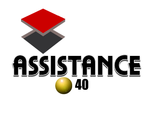 Assistance 40 teleassistance