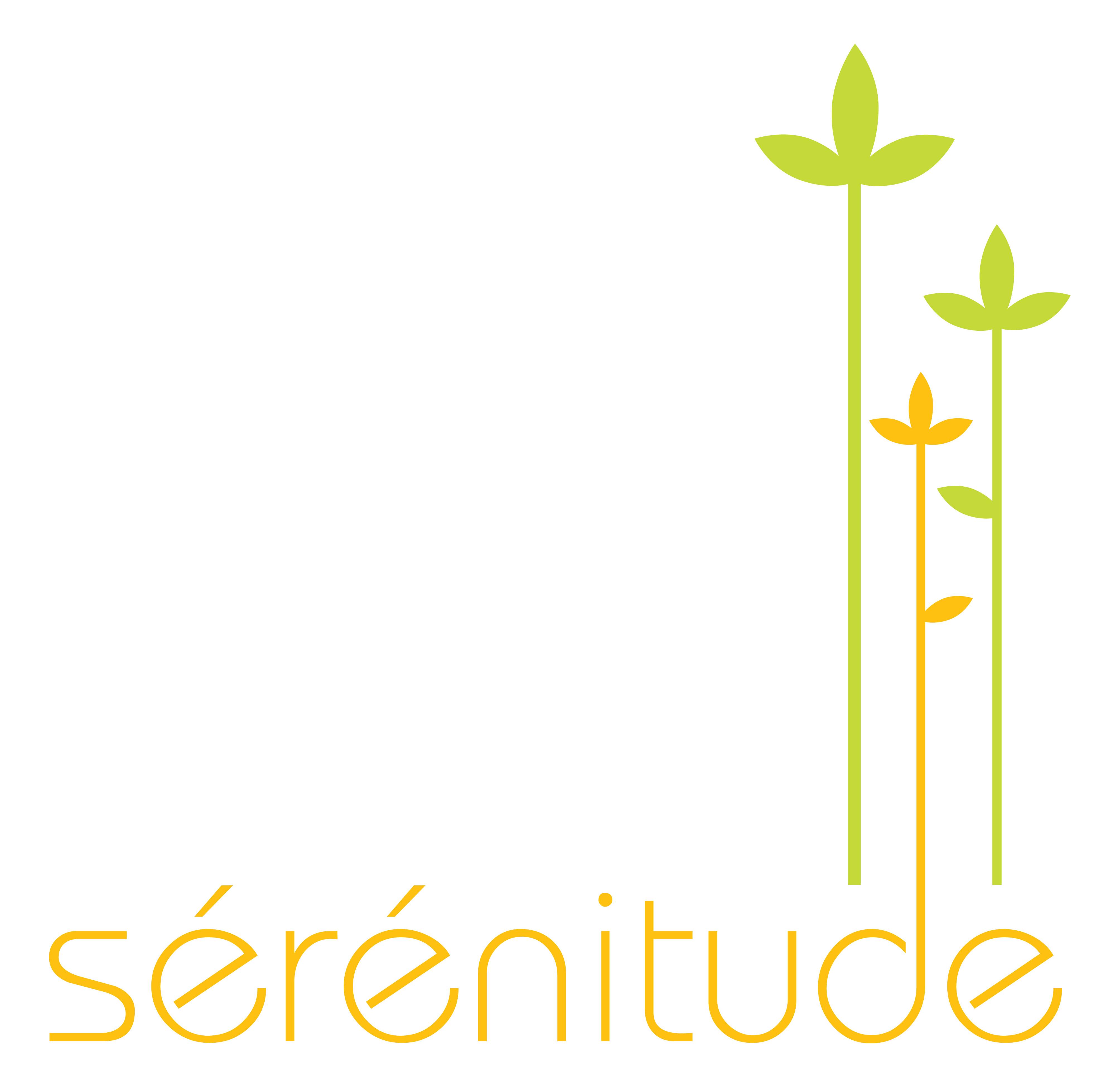 Serenitude