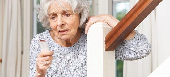 La téléassistance personnes âgées : une formidable opportunité pour le maintien à domicile